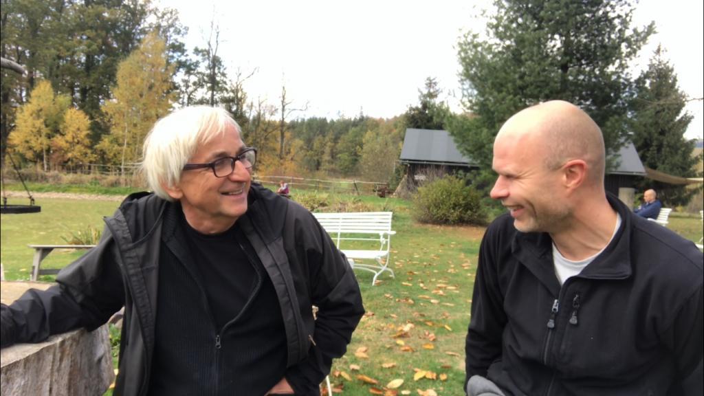 Jesienna uważność – wywiad z prof. Leszkiem Kulmatyckim